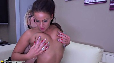 Granny fuck, Old young lesbians, Mature old, Lesbian old young, Kinky old