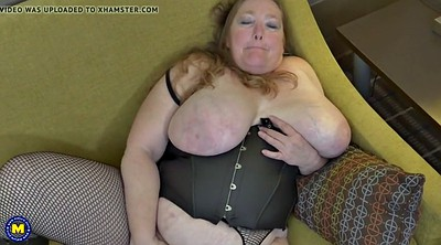 Monster, Bbw mom, Monster mom, Mom amateur