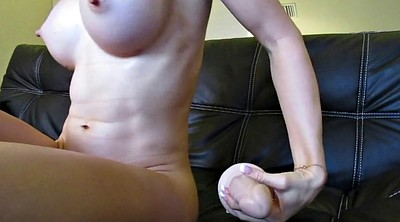 Squirting webcam, Bowl, Blonde squirt