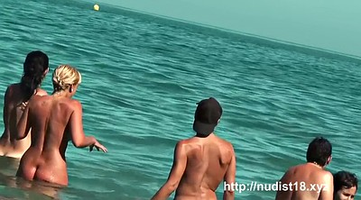 Movie, Nudist, Beach nude, Nudist beach, Nude beach, Nude