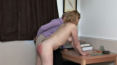 Spanking, Spanks, Old young