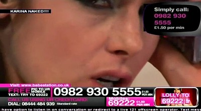 Naked, Babestation