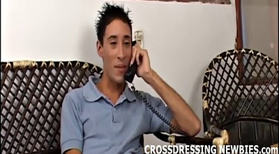Crossdresser, Phone, Crossdress