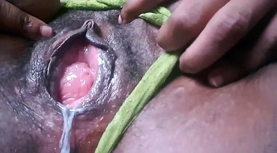 Beauty, Clit, Wetting, Close pussy