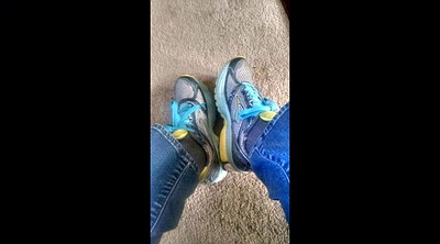 Shoe, Shoes, Hairy compilation