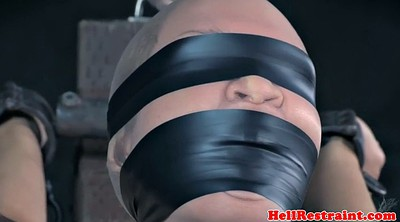Caning, Spanked, Blindfolded, Caned