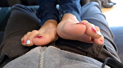 Feet asian, Footjob asian, Asian footjob