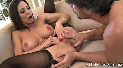 Kendra lust, Young pussy