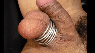 Milf solo, Ring, House cock