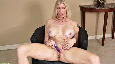 Open pussy, Mature casting