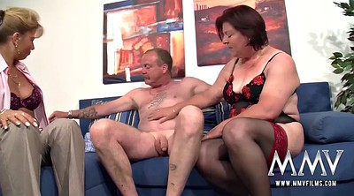 German mature, Mature group, Mmv films, Film sex