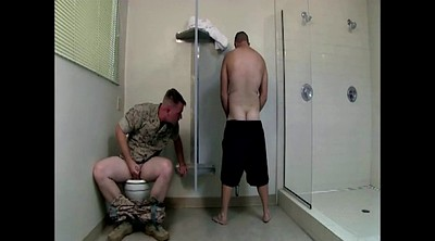 Glory hole, Army, Triple