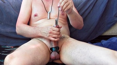 Sounding, Amateur bdsm