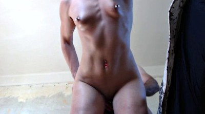 Amateur, Muscle