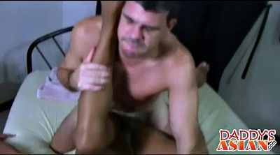Tickling, Tickle, Tickled, Gay asian