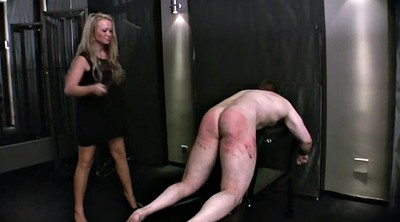 Femdom, Caning, Crying, Caned, Femdom caning, Cry