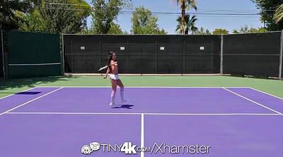 Sports, Tennis, Lily