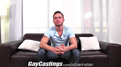 First time, First, Hd hairy, Gay first time, Casting hairy, Stallion