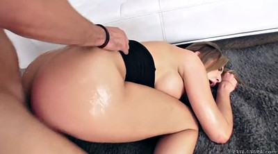 Blair williams, Holed, Ass hole