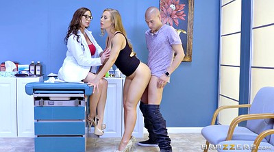 Kendra lust, Doctor, Nicole aniston, Kendra, Tight pussy