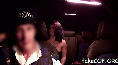 Fake cop, Multiple orgasms, Fakes