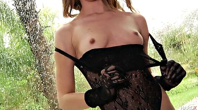 Jillian janson, Gloves
