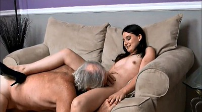 Taboo, Teen anal, Old and young, Hairy anal, Uncle, Old daddy