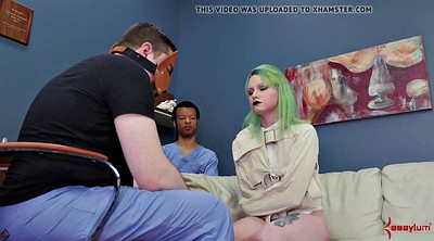 Piercing, Spanked, Foot fetish, Spanking girl, Spanked girl, Punish