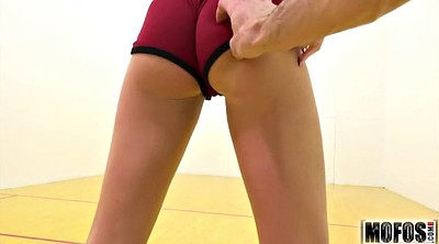Athlete, Sex video, Anal big ass