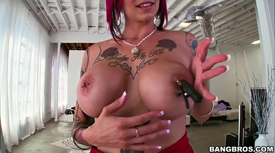 Anna bell, Squirting, Red hair