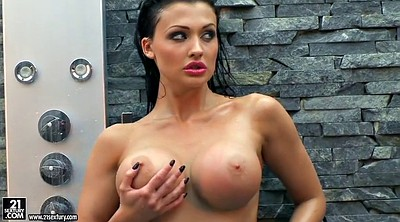 Aletta ocean, Ocean, Aletta, Take shower, Hungarian