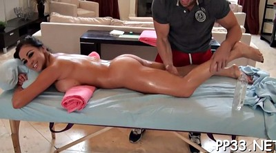 Massage, Sensual massage, Pussy massage