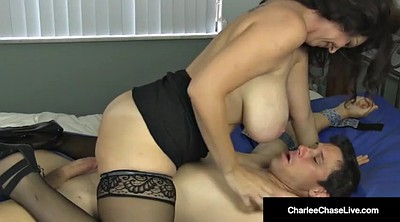 Charlee chase, Tickling, Tickle