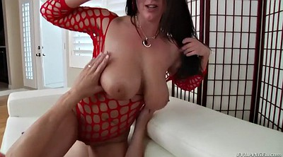 Angela white, Swallow, Angela, Busty milf