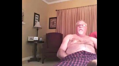 Old gay, Gay cam