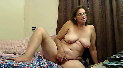 Granny hairy, Sexy mature