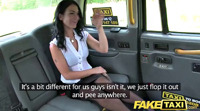 Fake, Fake taxi, London, Mad sex, Mad