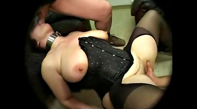 Crying, French anal, Wife anal