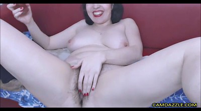 Mature webcam, Mature dildo, Hairy pussy fuck, Hairy pussy