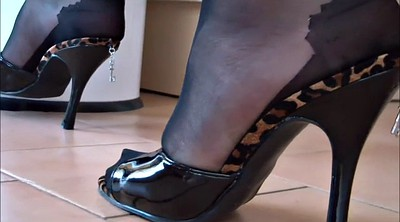Nylon foot, Feet foot, Ebony feet, Amateur nylon, Amateur lingerie, Amateur ebony