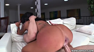 Riding orgasm, Chubby anal