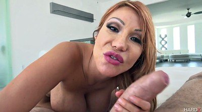 Rimjob, Throat, Ava devin, Asian deepthroat