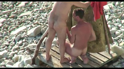 Hidden camera, Gay beach, Camera