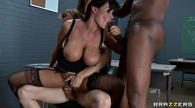 Lisa ann, Prison, Crazy