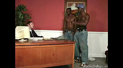 Shared, Agent, Black gay