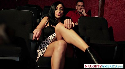 Public masturbation, Movie, Audrey bitoni
