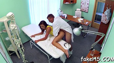 Doctor, Hospital, Perfect, Fake hospital, Fake doctor, Doctor sex
