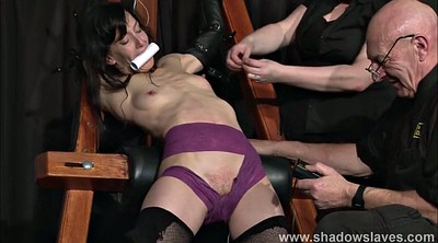 Extreme, Punish, Spanking punishment, Electro, Extremely, Double penetrate