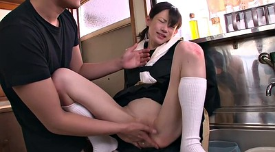 Japanese foot, Baby, Japanese young, Japanese gay, Cum in mouth japanese