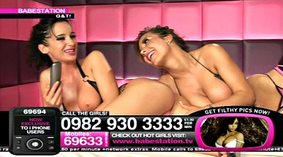 Tiffany, Darby, Babestation